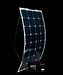 Go Power Solar Flex 100 Watt Solar Kit, GP-FLEX-100