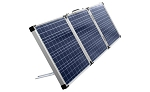 Samplex 135 Watt Portable Solar Charging Kit, MSK-135