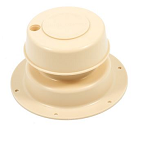 Replace-All Sewer Vent Colonial White, 40132