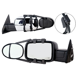 Set of 2 Clip-On Exterior Towing Mirror, 3990