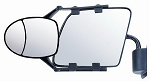 Clip On Exterior Towing Mirror, 11953