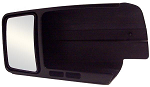 Ford Drivers Side Exterior Towing Mirror, 11801