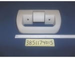 Dometic Refrigerator Door Handle - Beige