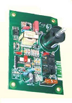 Ignition Control Circuit Board for Furnace and Water Heater, UIB L POST