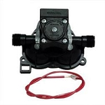 ShurFlo Fresh Water Pump Upper Housing