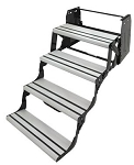 Lippert Alumi-Tread Quad Step