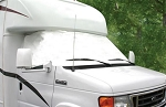 Camco Windshield Cover 1993 to present Dodge Class C Motorhomes