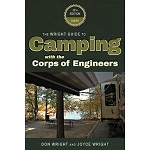 Wright Guide Camping With The Corp of Engineers, CORP11-9780937877609