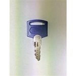 Fastec 10204CK Cylinder Removal Key,  Only Available to RV Dealers and Locksmiths