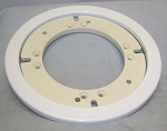 Dometic Sealand Toilet Universal Floor Mount, White 385310139