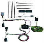 Hopkins Towed Vehicle Wiring Kit
