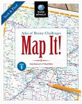 Rand McNally Map It, 0528018248