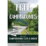 Wright Guide to Free & Low Cost Campgrounds, GTF16-9780937877692