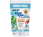 16pk AQUA-KEM Toss In Tank Treatment, 96561