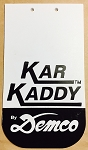 Demco Kar Kaddy Mud Flap
