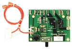 Norcold 2-Way Power Supply Board D-15711, Dinosaur Electronics