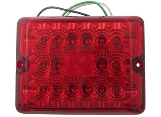 Bargman Trailer Tail Light LED