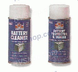 6oz Battery Cleaner, 80369