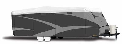 "RV Cover by Adco fits Travel Trailers 20'1"" up to  22'"