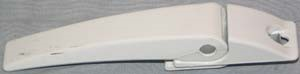 Awning Arm Handle White, 901015W