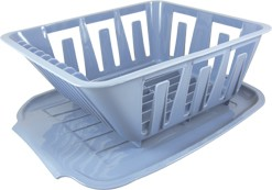 Dish Drainer Blue, A77002