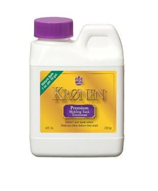 4oz  Waste Holding Tank Treatment, KHT000 Pack of 6