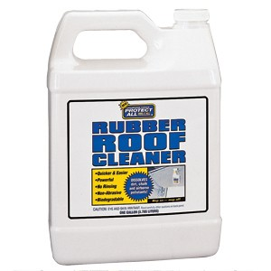 1gal Rubber Roof Cleaner, 67128