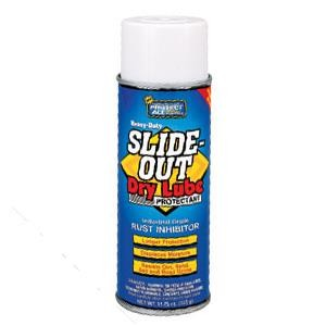 16oz Slide Out Lube, 40003