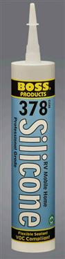 Caulk Sealant Clear, 02395CL10