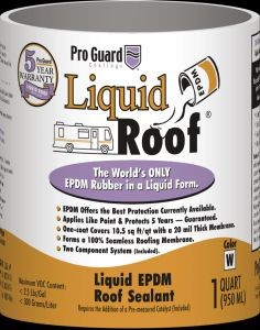 4gal Liquid Roof, F9991-4