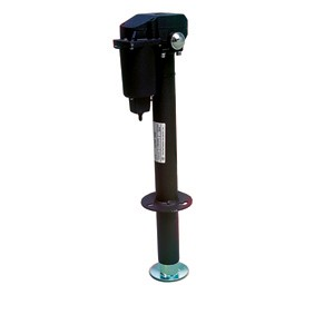4000lb Lift Capacity Electric Tongue Jack, 39-944016