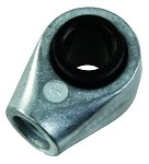 2pk Multi Purpose Lift Support End Fitting, EF-PS300