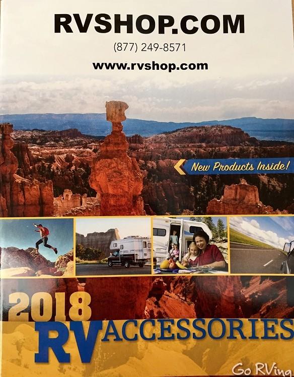 2018 rvshop com parts accessories catalog and 20 00 coupon
