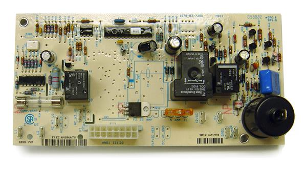 NORCOLD POWER BOARD