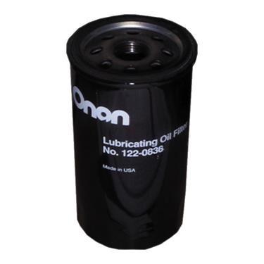 Onan Oil Filter, 122-0836