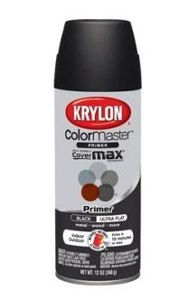 Primer Spray Paint Grey, 51318
